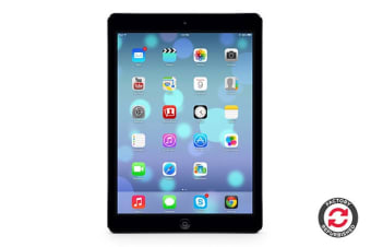 Apple iPad Air Refurbished (16GB, Wi-Fi, Space Grey) - AB Grade
