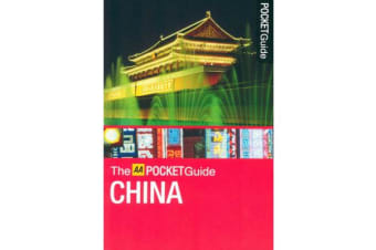 AA Pocket Guide China