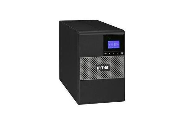 Eaton 5P 650VA / 420W Tower UPS with LCD