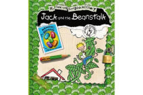 Jack and the Beanstalk - My Secret Scrapbook Diary