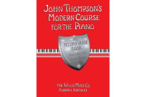 John Thompson's Modern Course for the Piano - Second Grade (Book Only) - Second Grade