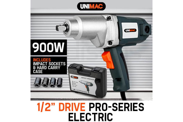 "240V 1/2"" Electric Impact Wrench"