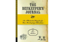 The Beekeeper's Journal - An Illustrated Register for Your Beekeeping Adventures