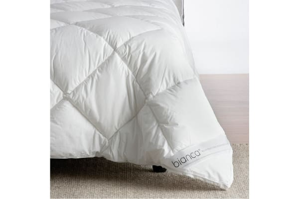 Bianca Relax Right 550GSM Microfibre Quilt (King)