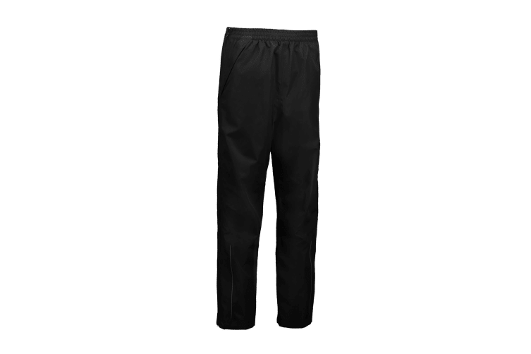 ID Unisex ZipNMix Over Trousers (Black) (XS)