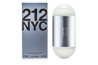 Carolina Herrera 212 NYC EDT Spray 2x50ml/1.7oz