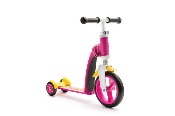 Scoot & Ride Highwaybaby (Pink)