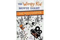 Wimpy Kid Movie Diary - The Next Chapter