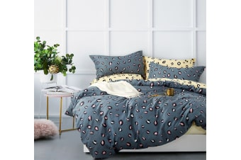 Gioia Casa James Quilt Cover Set (King)