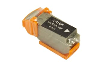 BCI-11 Black Compatible Inkjet Cartridge