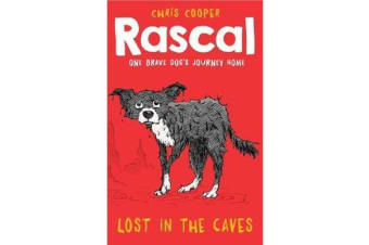 Rascal - Lost in the Caves
