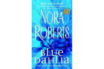 Blue Dahlia - In the Garden Trilogy