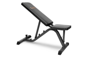 Adjustable F.I.D Bench 126CM