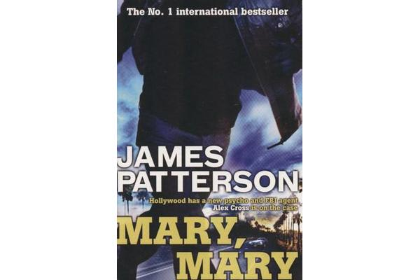 Mary, Mary : Alex Cross