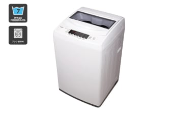 Kogan 7kg Top Load Washing Machine
