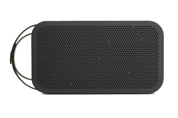 B&O Beoplay A2 Active Bluetooth Speaker (Stone Grey)