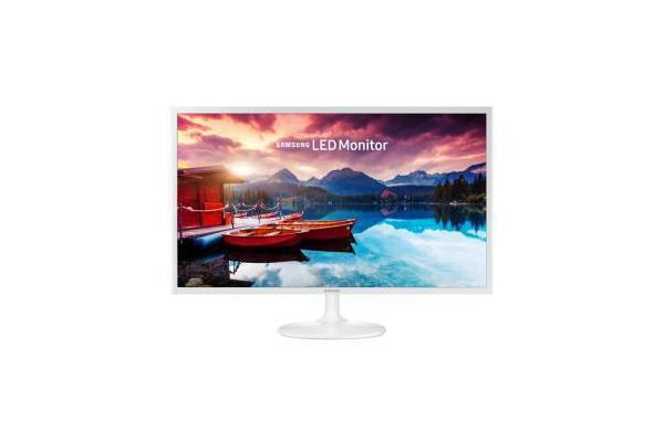 SAMSUNG S32F351FUE 31.5IN LED MONITOR (16:9) - W