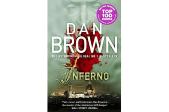 Inferno - (Robert Langdon Book 4)