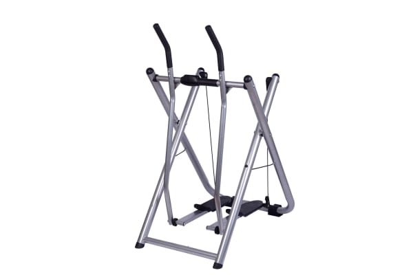 Fitness Glider Exercise Machine Elliptical Sports Trainer