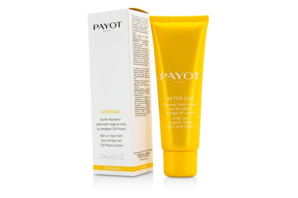 Payot Les Solaires Sun Sensi After-Sun Repair Balm For Face & Body (125ml/4oz)