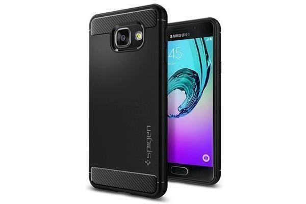 Spigen Galaxy A3 (2016) Rugged Armor Case