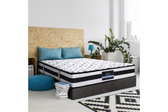Giselle Bedding Tight Top Mattress - King
