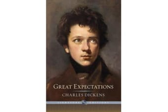 Great Expectations (Barnes & Noble Signature Edition)