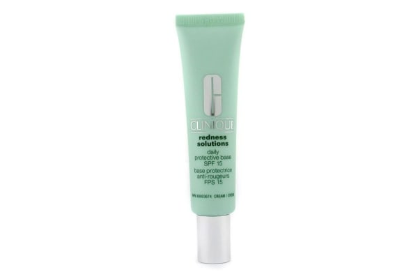 Clinique Redness Solutions Daily Protective Base SPF 15 (40ml/1.35oz)