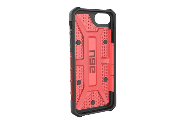 UAG iPhone 7/6/6s Plasma Case - Magma