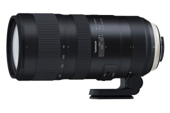 Tamron SP 70-200mm f/2.8 Di VC USD G2 Lens for Canon EF A025E