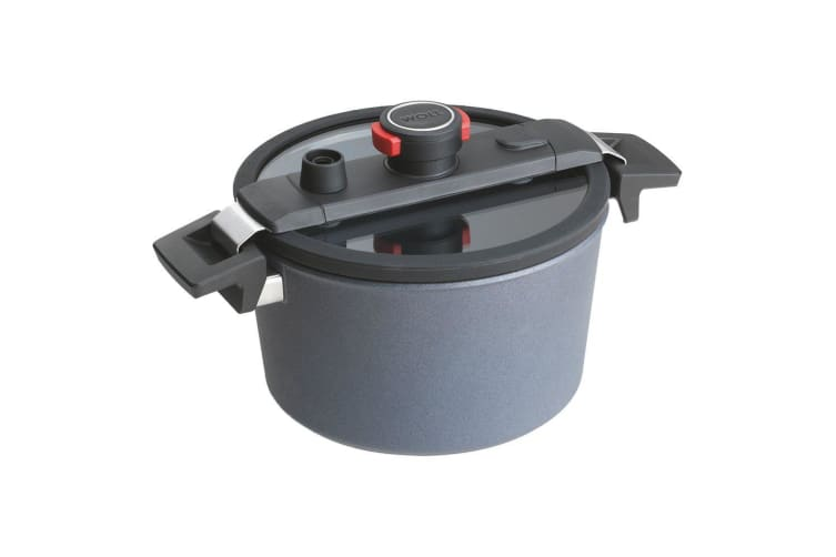 Woll Diamond Active Lite Induction Low Pressure Pot 24x13.5cm 5L