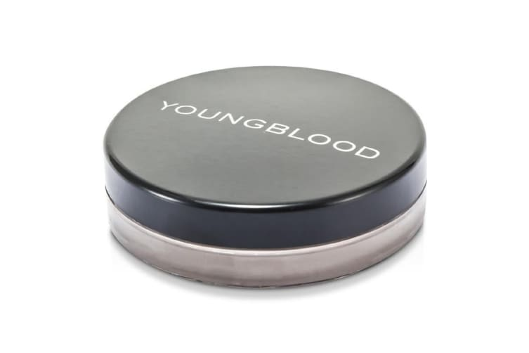 Youngblood Natural Loose Mineral Foundation - Cool Beige 10g