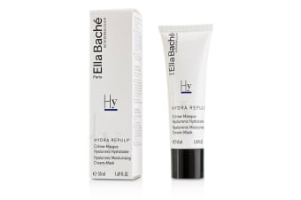 Ella Bache Hyaluronic Moisturising Cream-Mask 50ml