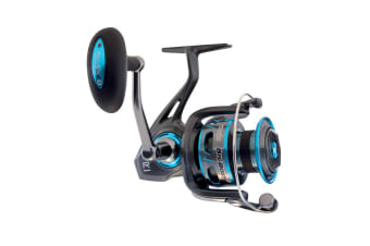 Rovex Big Boss III 4000 Spinning Fishing Reel - 7 Bearing Spin Reel