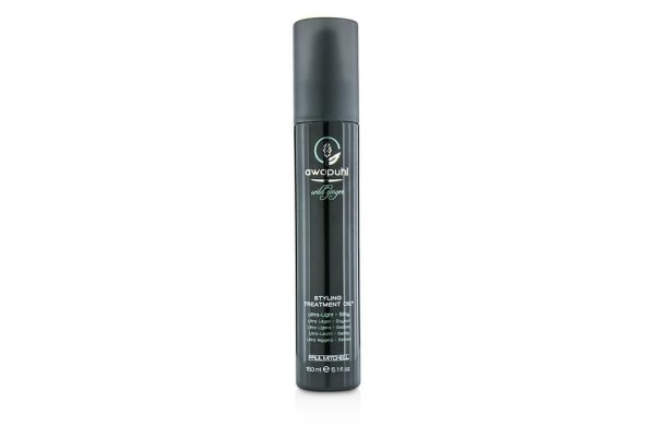Paul Mitchell Awapuhi Wild Ginger Styling Treatment Oil (Ultra Light - Silky) (150ml/5.1oz)