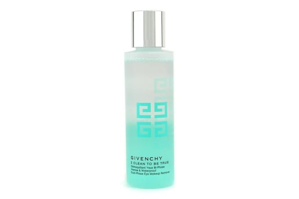 Givenchy 2 Clean To Be True Intense & Waterproof Dual-Phase Eye Makeup Remover (120ml/4oz)
