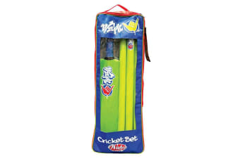 Wahu Beach and Backyard Cricket Set
