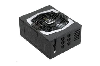 FSP AURUM PT 1200W 80+ Platinum Certified &gt 92% Efficiency 12V ATX 135mm Fan Desktop PSU - MEPS