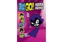 Teen Titans Go! (TM) - Raven Rocks!
