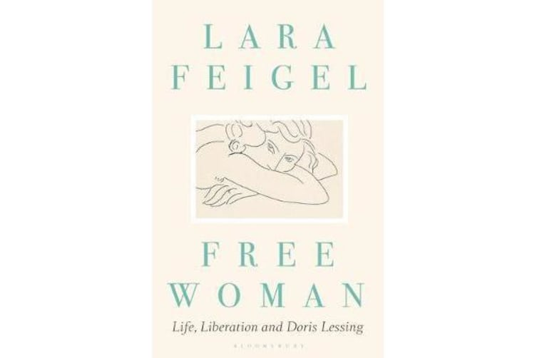 Free Woman - Life, Liberation and Doris Lessing