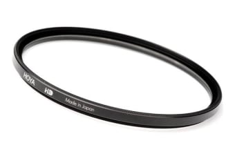 Hoya HD UV Filter - 67mm