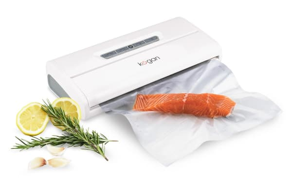 Kogan Food Vacuum Sealer