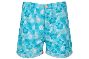 Regatta Childrens/Kids Damzel Shorts (Horizon) (11-12 Years)