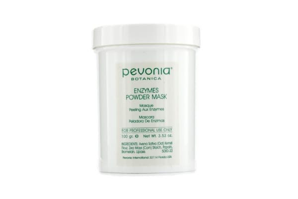 Pevonia Botanica Enzymes Powder Mask (Salon Size) (100g/3.53oz)