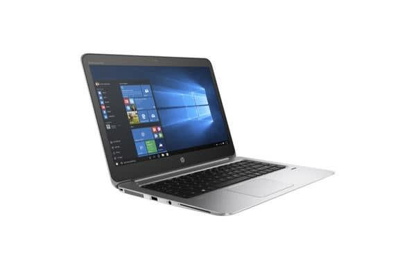 "HP Elitebook 1040 G4 4G/LTE Business Notebook 14"" 1080p FullHD Intel i5-7300U 8GB 256GB SSD NO-DVD"