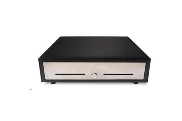 Maken MK-460 Cash Drawer - Stainless Steel - Heavy Duty - 24V