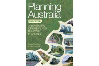 Planning Australia - An Overview of Urban and Regional Planning