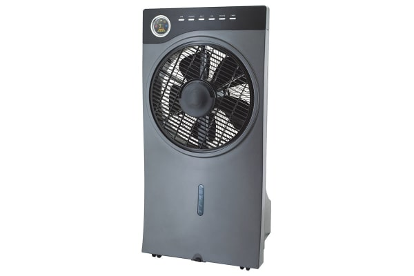 Omega Altise 80cm Misting Fan with Remote (AM360R)