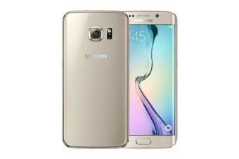 Used as Demo Samsung Galaxy S6 64GB 4G LTE Smartphone Gold Platinum (AUSTRALIAN STOCK + 100% GENUINE)