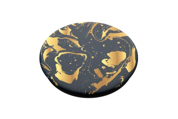 2PK PopSockets Gilded Swirl Swappable Top for Pop Socket Base Grip/Stand PopGrip